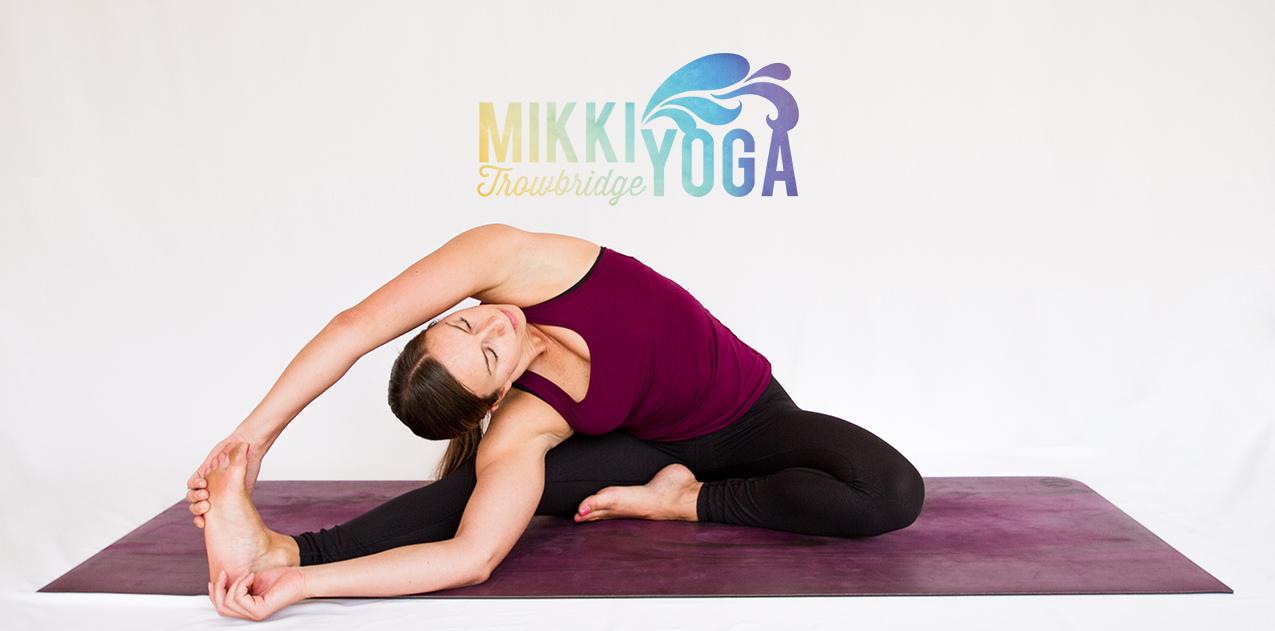 Mikki Trowbridge Yoga