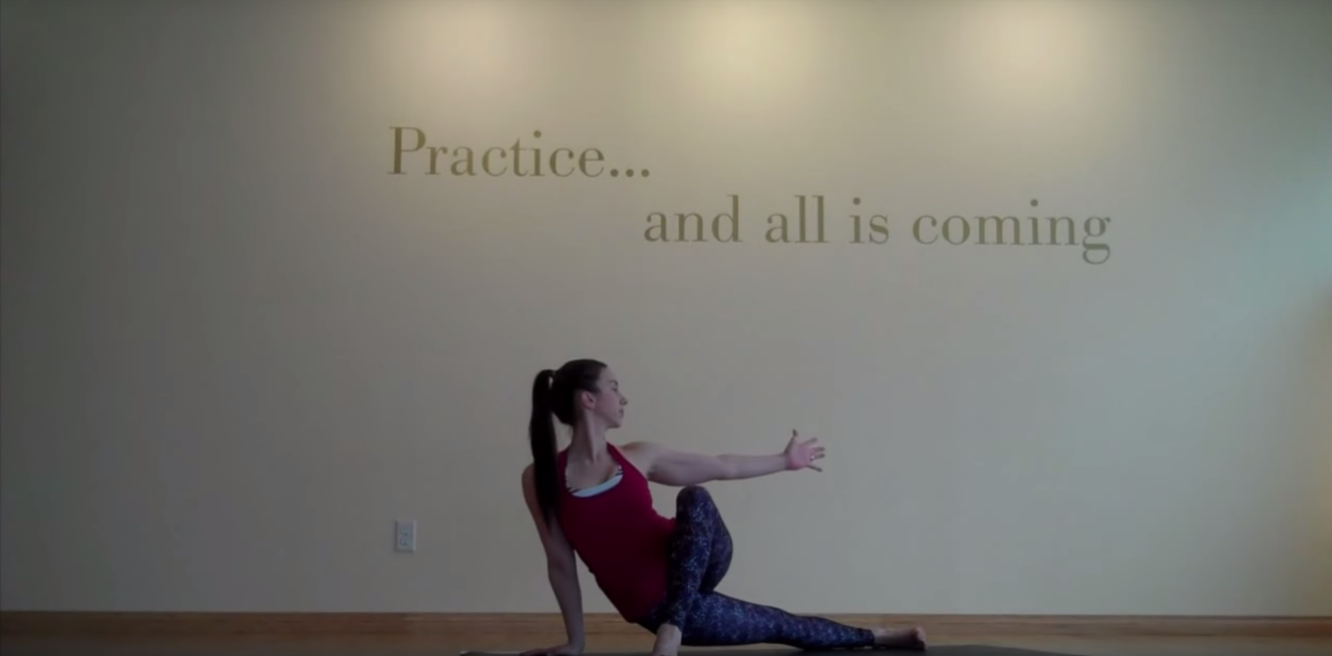 Mikki Trowbridge Yoga Online Classes