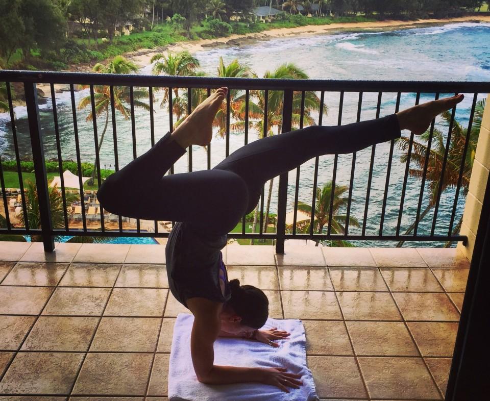 Mikki Trowbridge Yoga Salem Oregon